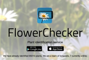 Flower Checker